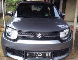 Jual Cepat Suzuki Ignis GL 2017 Jawa Tengah