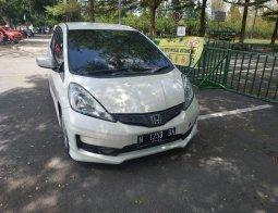 Dijual Mobil Bekas Honda Jazz RS Limited Edition 2012 di Jawa Timur