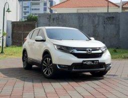 Dijual Mobil Bekas Honda CR-V Turbo Prestige 2019 di Jawa Timur