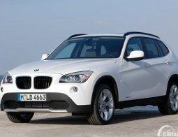 Review BMW X1 sDrive18i 2011: Baby Off-Roader Bergaya Klasik