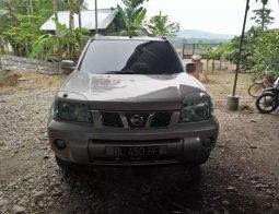 Nissan X-Trail 2007 Aceh dijual dengan harga termurah