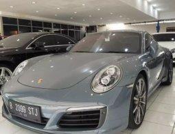 Dijual Cepat Porsche 911 Carrera 2016 di DKI Jakarta
