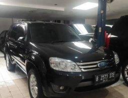 Jual Mobil Bekas Ford Escape XLT 2009 di DKI Jakarta