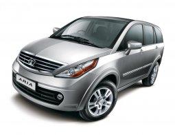Review TATA Aria 2014: MPV Dengan Ketangguhan SUV