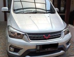 Jual Mobil Bekas Wuling Confero S 1.5L 2017 di Bogor