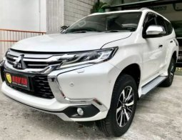 Jual Mobil Bekas Mitsubishi Pajero Sport 2.5L Dakar 2019 di DKI Jakarta