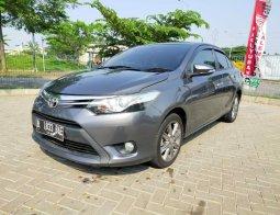 Dijual Mobil Toyota Vios G 1.5 AT Matic 2013 Cash/Kredit Termurah di Tangerang