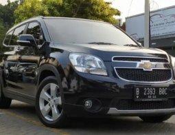 Dijual Mobil Chevrolet Orlando LT 2017 di Tangerang Selatan