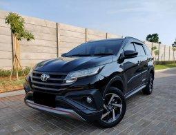 Dijual Mobil Toyota Rush S TRD 2019 di Bekasi