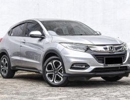 Jual Mobil Bekas Honda HR-V E 2019 di Depok