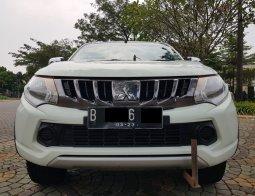 Dijual Mobil Mitsubishi Triton GLS MT 4WD 2017 di Tangerang Selatan