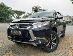 Jual Mobil Mitsubishi Pajero Sport Dakar 2019 di Tangerang