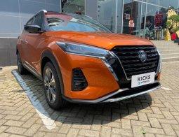 Nissan Kicks 2020 di DKI Jakarta