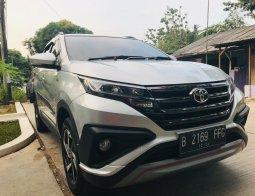 Jual Mobil Toyota Rush TRD Sportivo 2019 di DKI Jakarta