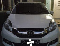 Jual Honda Brio Satya E 2015 di Lampung