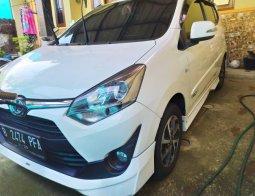 Jual Toyota Agya TRD Sportivo 2020 di Depok