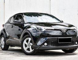 Dijual Toyota C-HR 2018 di DKI Jakarta