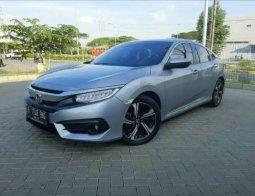Dijual Cepat Honda Civic Turbo 1.5 Automatic 2016 di Tangerang Selatan
