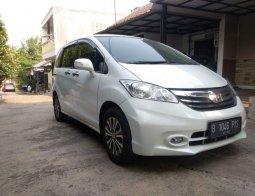 Jual Honda Freed PSD AT 2013 Ac Double Blower di Bekasi