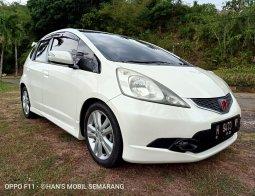 Jual Cepat Honda Jazz RS 2010 di Jawa Tengah
