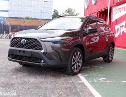 Review Toyota Corolla Cross 1.8 Hybrid AT 2020: Hybrid Paling Menggoda Untuk Keluarga