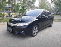 Dijual Cepat Honda City E 2016 di Tangerang Selatan
