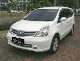 Jual mobil Nissan Grand Livina XV 2012 , Kota Jakarta Barat, DKI Jakarta