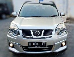 Nissan X-Trail Urban Selection Matic 2013 Silver