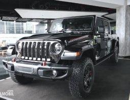 Review Jeep Gladiator JT 2020: Jeep Paling Besar dan Brutal