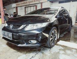 Dijual Honda Civic 1.8 2014 di Bekasi