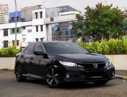 Jual mobil Honda Civic E CVT 2018 , Kota Tangerang Selatan, Banten