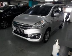 Dijual Suzuki Ertiga GX 2017 di DKI Jakarta