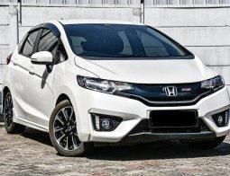 Dijual Honda Jazz RS 2016 di DKI Jakarta