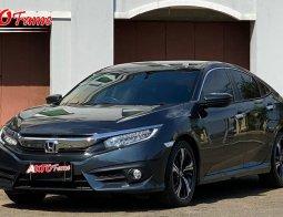 Honda Civic Turbo 1.5 ES 2017