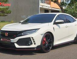 Dijual Cepat Honda Civic TYPE-R MT 2018 di DKI Jakarta