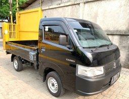 1rbKM MASIH BARU,BAGUS 1500cc Suzuki Carry 1.5 Pick Up Bak Triway 2020