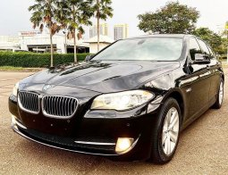 BMW 5 Series 528i 2012 TURBO