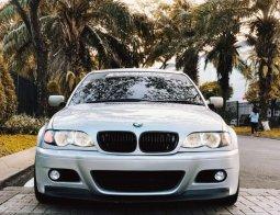 BMW 3 Series 318i AT 2003 - Murah Berkualitas