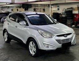 Jual mobil bekas murah Hyundai Tucson GLS 2011 di DKI Jakarta