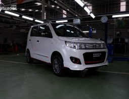 Review Suzuki Karimun Wagon R 50th Anniversary Edition 2020: Spesial Hanya 50 Unit