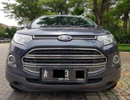 Ford Ecosport Titanium AT 2014,Fitur Canggih Dengan Harga Menggoda