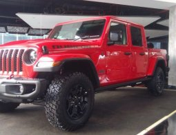 Jual Jeep Rubicon Gladiator 2020