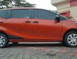 Toyota Sienta E FULL ORI + GARANSI MESIN & TRANSMISI 1 TAHUN*