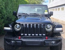 Jeep Rubicon Gladiator 3.6 2020