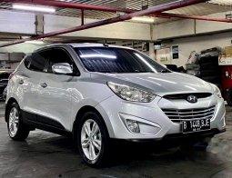 Mobil Hyundai Tucson 2011 GLS terbaik di DKI Jakarta