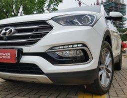 Hyundai Santa Fe 2.2L CRDi FULL ORI + GARANSI MESIN & TRANSMISI 1 TAHUN