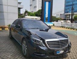 Mercedes Benz S 400 l 2014