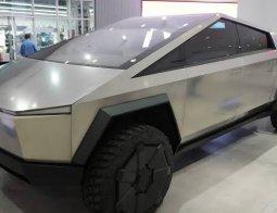 Brand New 2022 Tesla Cybertruck