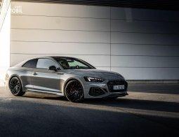 Review Audi RS5 2020: Ubahan Minimalis Sedan Performa Bengis
