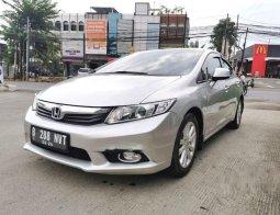 Jual mobil bekas murah Honda Civic 1.8 2013 di DKI Jakarta